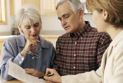 Tax advice for seniors and caregivers