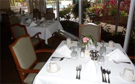 Imperial Club - Aventura, FL - Dining Room