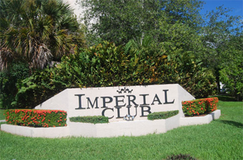 Imperial Club - Aventura, FL - Community Grounds