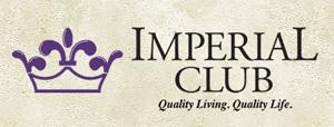 Imperial Club - Aventura, FL - Logo