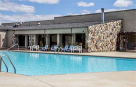 Imperial Senior Suites - Southfield, WI - Swimming Pool