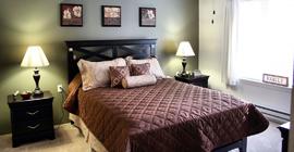 Indigo Pines - Hilton Head, SC - Bedroom