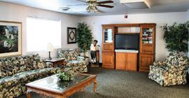 Indigo Pines - Hilton Head, SC - Living Room