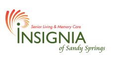 Insignia of Sandy Springs - Atlanta, GA - Logo