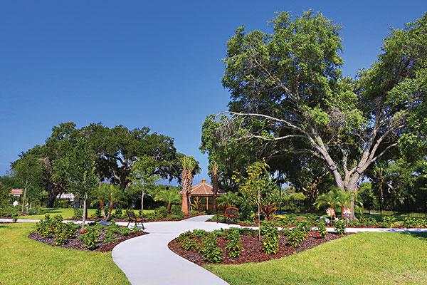 Inspired Living at Tampa - Tampa, FL