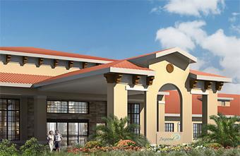 Inspired Living at Bonita Springs, FL - Exterior