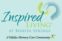 Inspired Living at Bonita Springs, FL - Logo