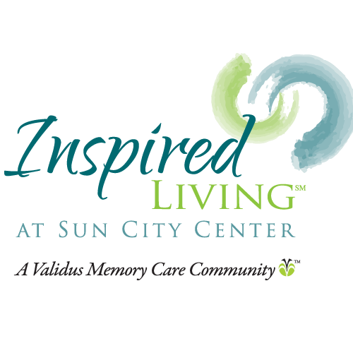 InspiredLiving at Sun City Center, FL - Logo