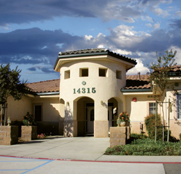 Integrated Care Communities - Memory Care - Moreno Valley, CA