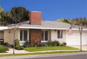 Irvine Cottages XIV, CA - Exterior
