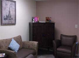 Ivy Ridge Assisted Living - Petersburg, VA - Lounge