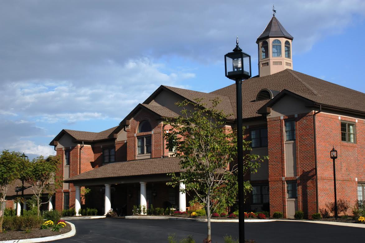 Juniper Village at Brookline - State College, PA - Exterior