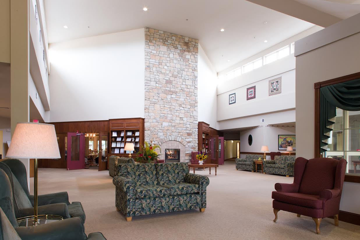 Juniper village at Mount Joy - Mount Joy, PA - Common Area