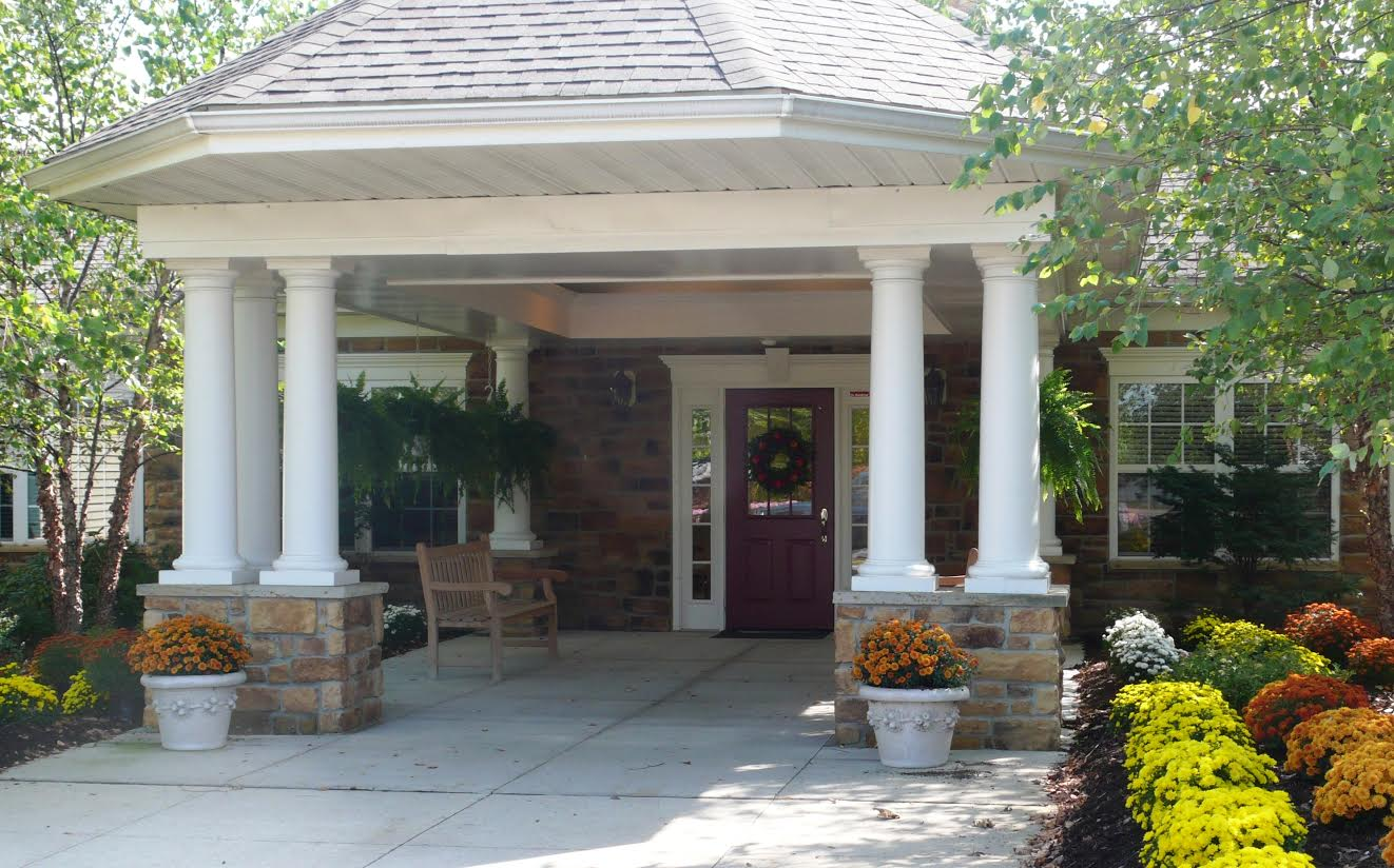 Juniper Village Wellspring Memory Care at Brookline - State College, PA - Exterior