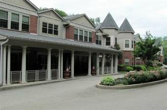 Juniper Village at Forest Hills - Pittsburgh, PA - Exterior