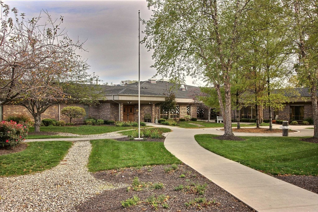 Kindred Transitional Care and Rehabilitation - Greenwood, IN - Exterior