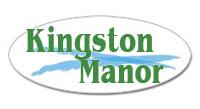 Kingston Manor, PA - Logo