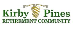 Kirby Pines Retirement Community - Memphis, TN - Logo