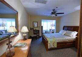 Kirby Pines Retirement Community - Memphis, TN - Apartment