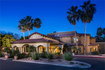 The Country Club at La Cholla - Tucson, AZ - Exterior
