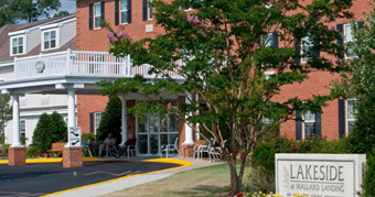 Lakeside Assisted Living - Salisbury, MD - Exterior