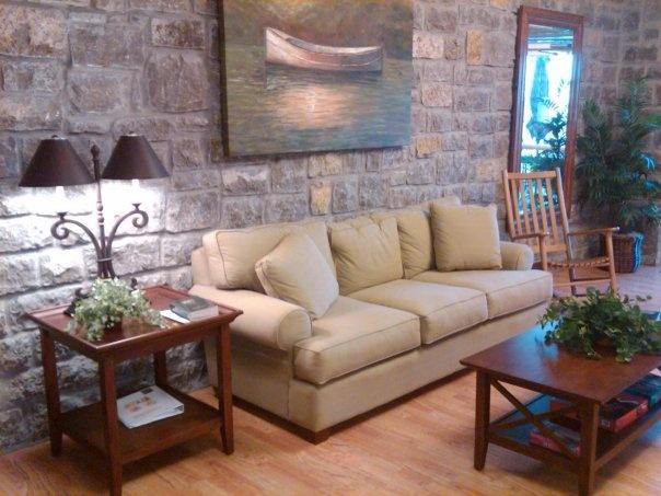 Lakewood Place - Loudon, TN - Lounge
