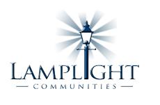 Lamplight Communites - Logo