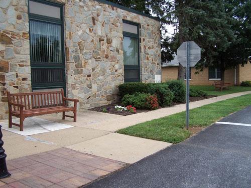 Lancashire Hall Nursing & Rehabilitation Center - Lancaster, PA