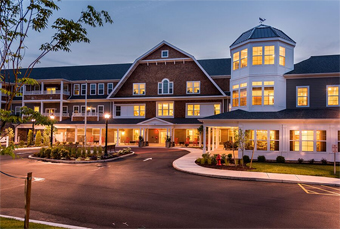 Laurelwood at The Pinehills - Plymouth, MA - Exterior