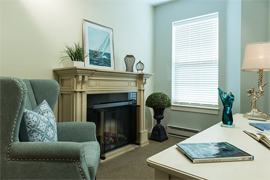 Laurelwood at The Pinehills - Plymouth, MA - Living Room