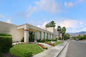 Legend Gardens - Palm Desert, CA - Exterior