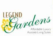 Legend Gardens - Palm Desert, CA - Logo