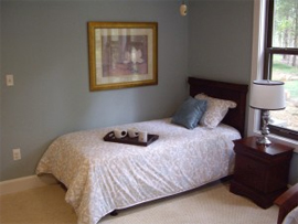 Livewell - Chapel Hill, NC - Private Suite