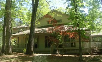 Livewell - Chapel Hill, NC - Exterior