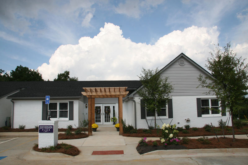 Madison Heights Memory Care Community - Evans, GA