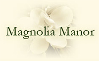 Magnolia Manor on the Coast - Richmond Hill, GA - Logo
