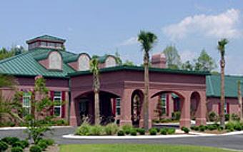 Magnolia Manor of St. Marys, GA - Exterior