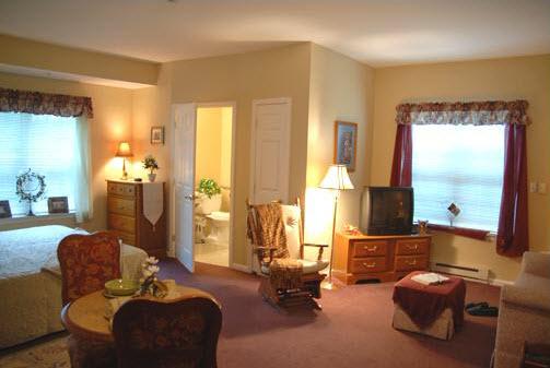 Magnolias of Chambersburg, PA - Apartment