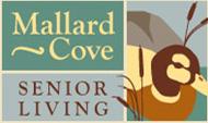 Mallard Cove Senior Living - Sharonville, OH - Logo