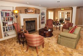 Mallard Cove Senior Living - Sharonville, OH - Lounge