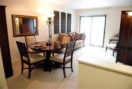 Mallard Cove Senior Living - Sharonville, OH - Apartment