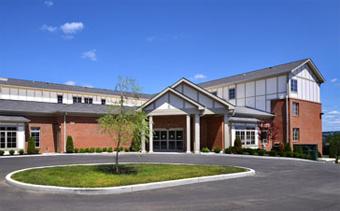Mallard Cove Senior Living - Sharonville, OH - Exterior