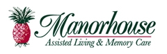 Manorhouse Assisted Living - Chattanooga, TN - Logo