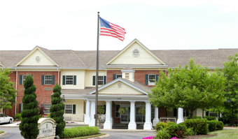 Manorhouse Assisted Living - Chattanooga, TN - Exterior