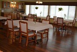 Markle Health and Rehabilitation - Markle, IN - Dining Room