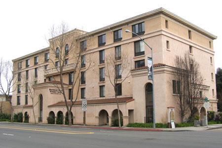 Marymount Villa - San Leandro, CA