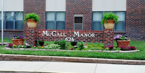 McCall Manor - Salina, KS
