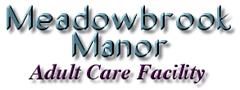Meadowbrook Manor - Hannibal, NY - Logo
