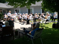 Meadowbrook Manor - Hannibal, NY - Musical Event