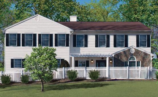 Memory Care Living Homes - Cresskill, NJ - Exterior